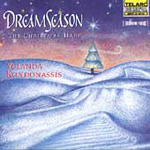Dream Season-The Christmas Harp (CD)