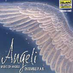 Angeli: Music of Angels (CD)