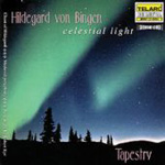 Hildegard von Bingen: Celestial Light (CD)