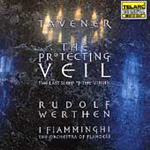Tavener: The Protecting Veil; Last Sleep of the Virgin (CD)
