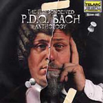Ill-Conceived PDQ Bach Anthology (CD)
