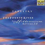Tapestry - The Fourth River (CD)