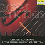 Royal Strings (CD)