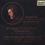 Mozart: The Impresario (CD)