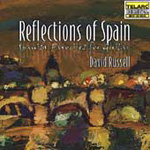 Reflections of Spain (CD)