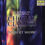 Great Choral Classics (CD)