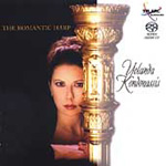 The Romantic Harp (SACD)