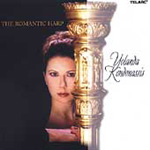 The Romantic Harp (CD)