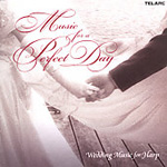 Music for a Perfect Wedding (CD)