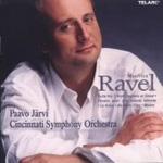 Ravel: Orchestral Works (CD)