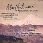 Hovhaness: Mysterious Mountains (CD)