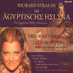 Strauss, R: Die Aegyptische Helena, 'The Egyptian Helen' (CD)