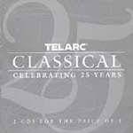 Classical Collection - Celebrating 25 Years (CD)
