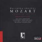 Mozart: Chamber Works (CD)