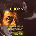 Chopin - Letters and Music (CD)