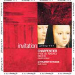 M-A. Charpentier: Office de Ténèbres (CD)