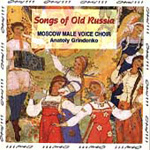 Songs of Old Russia (CD)