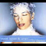 Vivaldi: Sonate da Camera (CD)