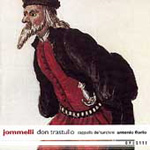 Jommelli: Don Trastullo (CD)