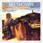 Beethoven: Christus am Olberge (CD)