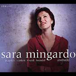 Produktbilde for Sara Mingardo (CD)