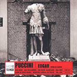 Puccini: Edgar (CD)