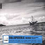 Dallapiccola: Ulisse (CD)