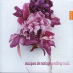 Wedding Music (CD)