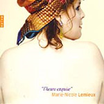 French Song - L'heure exquise (CD)