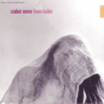 Coulais: Stabat Mater (CD)