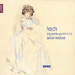 Haydn: String Quartets Op 64 (CD)