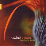 Dowland: A Dream (CD)