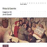 Folias & Canarios (CD)
