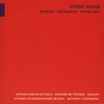 Murail: Orchestral Works (CD)