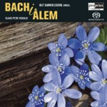 Bach in Alem (CD)