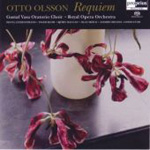 Olsson: Requiem, Op 13 (SACD)