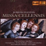 Haydn: Missa Cellensis (CD)