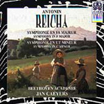 Reicha: Symphonies in F & C minor (CD)