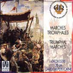 Triumphal Marches (CD)