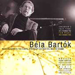 Bartók: Piano Concerto No 3 (CD)