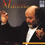 Jean-Claude Malgoire - Portrait (CD)