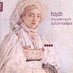 Haydn: String Quartets, Op 76 (CD)