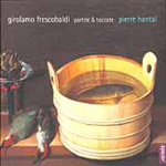 Frescobaldi: Partitas and Toccatas (CD)