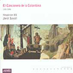 El Cancionero de la Colombina (CD)