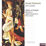 Monteverdi: Arias and Laments (CD)