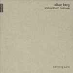 Berg: The School of Vienna Volume 1 (CD)