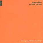 James Dillon 1 (CD)