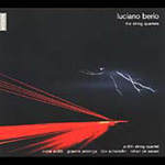 Berio: Chamber Works (CD)