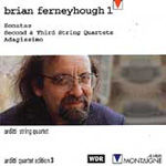 Ferneyhough: Chamber works (CD)