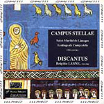 Campus Stellae - 12th Century Pilgrims' Songs (CD)